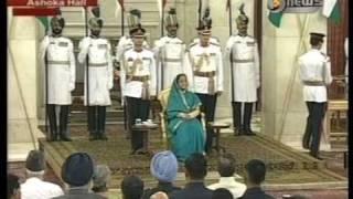 Padma Sri Award - Dr. Azad Moopen