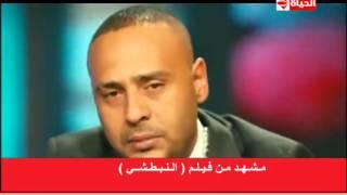 """الحياة اليوم - الفنان محمود عبد المغنى مذيع فى استديو الحياة اليوم """"الغلابة يا ريس الغلابة يا حكومة"""""""