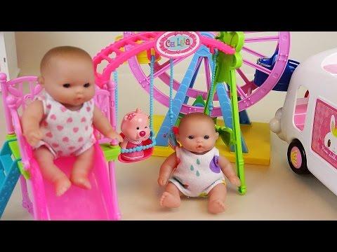 Xxx Mp4 Baby Doll Slide Park Wheel And Car Toys Play 3gp Sex