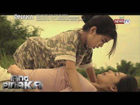 Xxx Mp4 Ang Pinaka Memorable Lesbian Roles In Philippine Cinema 3gp Sex
