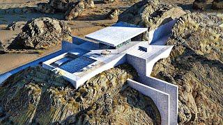 15 Most Unbelievable HIDDEN Homes