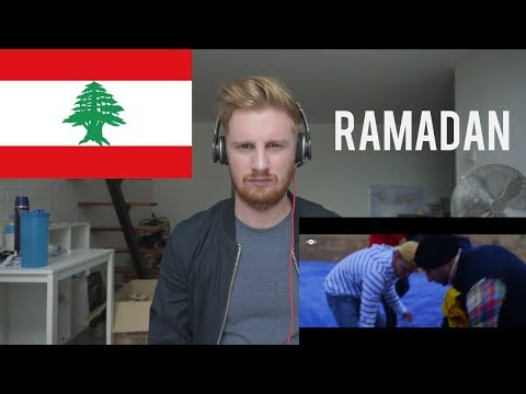 Maher Zain - Ramadan (English) | Official Music Video // LEBANESE MUSIC REACTION mp3