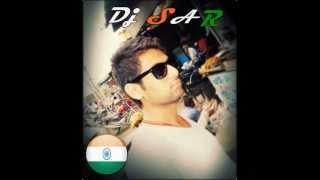 Mere Desh Ki Dharti remixed by Dj SAR
