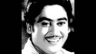 Ekdin Pakhi Ure Jabe Je Akashe............Kishore Kumar