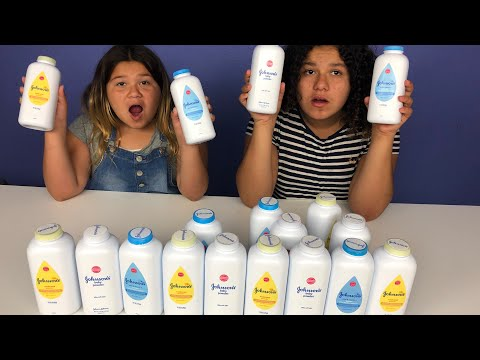 Xxx Mp4 Don't Choose The Wrong Baby Powder Slime Challenge 3gp Sex