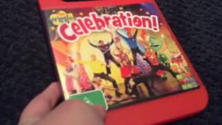 THE WIGGLES DVD COLLECTION FULL!