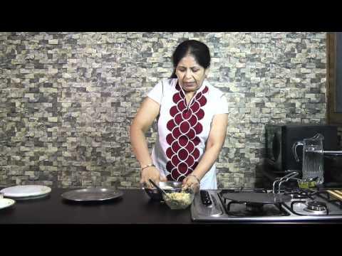 Xxx Mp4 Stuffed Mooli Paratha Recipe Mooli Paratha Recipe Punjabi Mooli Ka Paratha 3gp Sex