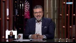 واحد من الناس | حلقة الأحد - 18 نوفمبر 2018 | الجزء الثاني من لقاء الفنان مجدي إمام