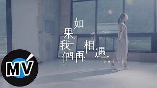 王笠人 - 如果我們再相遇 (官方版MV) - 電視劇「致,第三者」片頭曲