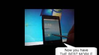 Install Android in 5 minutes