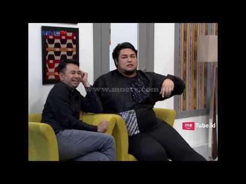 Waduh Raffi Bilang Kalo Ayu Ting Ting Adalah Keluarga, Gigi Langsung Kesal  - Rumah Mama Amy (257)