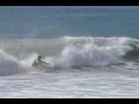 Ian Surf Itacaré