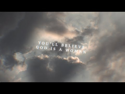 Xxx Mp4 Ariana Grande God Is A Woman Lyric Video 3gp Sex
