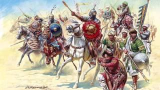 The battle of ain jalut |معركة عين جَالُوت