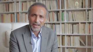 The Quran and God's Love - Dr Tariq Ramadan & Shaykh Muhammad Jebril