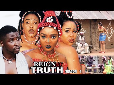 Xxx Mp4 Reign Of Truth Season 1 Chioma Chukwuka Akpotha 2017 Newest Latest Nigerian Nollywood Movie 2017 3gp Sex