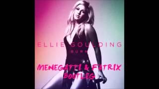 Ellie Goulding - Burn (Menegatti & Fatrix Bootleg) [FREE DOWNLOAD]