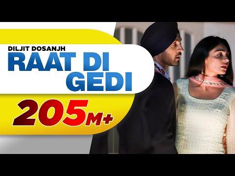 Xxx Mp4 Diljit Dosanjh Raat Di Gedi Full Video Neeru Bajwa Jatinder Shah Latest Punjabi Songs 2018 3gp Sex