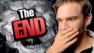 IT'S OVER... Resident Evil 7 - Part 8 - ENDING