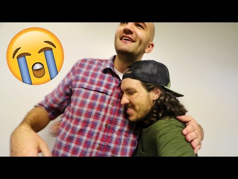Emotional Best Friends Surprise Gets Emotional (try not to cry challenge)
