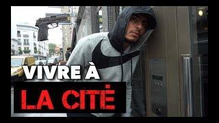 VIVRE À LA CITÉ - FAHD EL