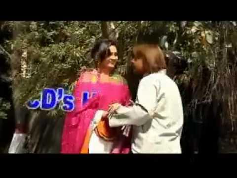 Rahim shah New song Zre bah me Dar klly wo ARIF KHAN.flv