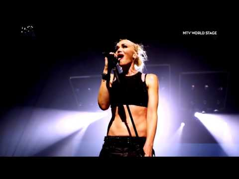 No Doubt - Don't Speak (Live) (MTV World Stage 2012)