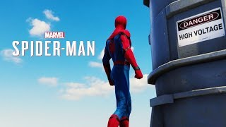 Spider-Man PS4 Sequel - Insomniac Just Teased The Biggest GAME Changer Yet!