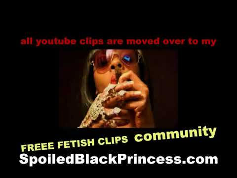 Xxx Mp4 FREE Fetish Clips Black Femdom 3gp Sex