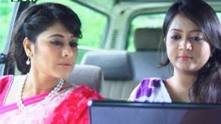 Bangla Natok - Lake Drive Lane | Sumaiya Shimu, Shahiduzzaman Selim | Episode 70 | Drama & Telefilm