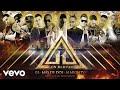 Download Video Download Los Eleven - Más de Dos (Audio) ft. Almighty 3GP MP4 FLV