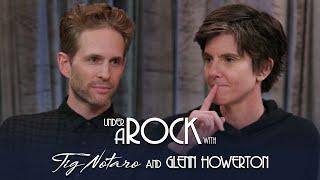 Glenn Howerton - Under A Rock with Tig Notaro