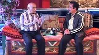 مهمان ناهار با پرویز کاردان - مرتضی برجسته