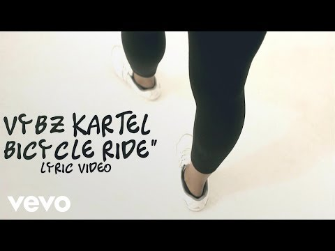 Xxx Mp4 Vybz Kartel Bicycle Ride Lyric Video 3gp Sex