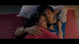 Best love line IIThree dimention of love II Hanimoon planing for life time funny @ ahkash vani#