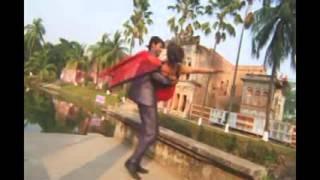 Du Chokher Kinare Love Station Movie Song FusionBD Com