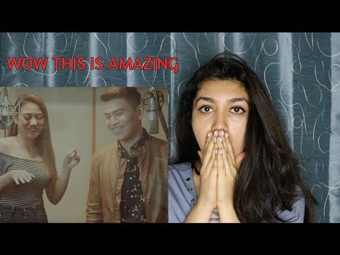 You Are The Reason - Calum Scott - Cover by Daryl Ong & Morissette Amon | REACTION