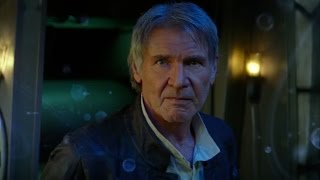 Star Wars: The Force Awakens Trailer Reaction