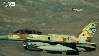 مصر العربية   إسرائيل تنشر صور ليلة إسقاط الطائرة الروسية