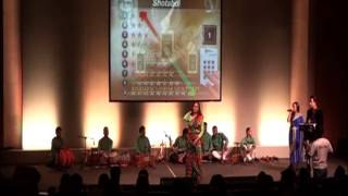 Sha Abdul karim Song competition Semi Final 03