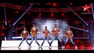 Dance Champions | MJ5 is back