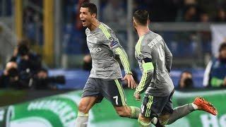 Cristiano Ronaldo ► Angel ◄ feat. DVBBS and Dante Leon 2016 HD