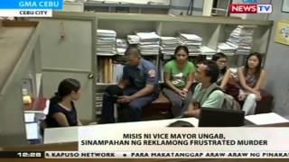 Misis ng vice mayor, sinugod ang umano'y kalaguyo ng kanyang mister