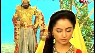 Sita Haran in Siya Ke Ram