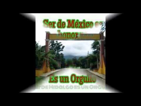 Ahuatitla Orizatlan Hidalgo