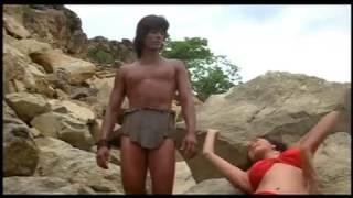 Tarzan - Adventures Of Tarzan - Kimi Katkar - Hemant Birje - Hindi Movies