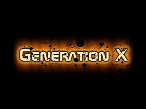 Generation X (Nude & Uncensored) (Full XXX Movie)