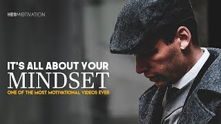 YOUR MIND IS EVERYTHING - Best Motivational Videos Compilation (very powerful)
