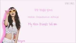 Girls' Generation SNSD (소녀시대) Gee Lyrics (Color Coded Han Rom Eng)   by Soshi Lyrics