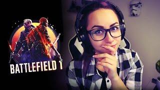 BATTLEFIELD 1 Multiplayer  Gameplay #5 PC | LIVE W/ BUNNY GIRL
